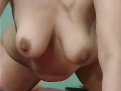 Big Boobs, Blowjob, Creampie, Mature, MILF