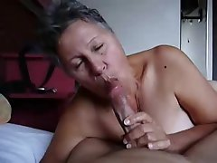 Mature content(cum in mouth)