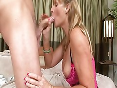 Close Up, Cumshot, Granny, Hardcore, Mature