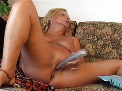 BBW, Big Boobs, Big Butts, Granny