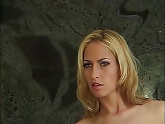 Anal, Cumshot, Double Penetration, Pornstar, Threesome