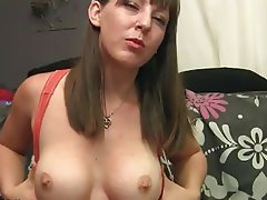Masturbation, Mature, POV