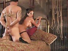 BDSM, Bondage, Femdom, Latex, Lingerie