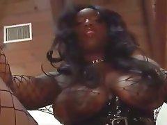 Big Boobs, Latex, MILF, Pornstar