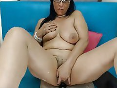 Right! older latinas moms sex for