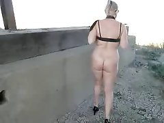 Amateur, Granny, Mature, MILF, Outdoor