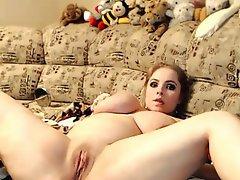 Babe, BBW, Big Boobs, Webcam