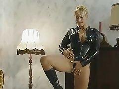 Big Boobs, Blonde, German, Vintage