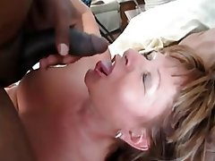 Amateur, Blowjob, Cuckold, Cumshot, Interracial