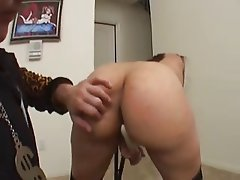Ass Licking, Big Butts, Hardcore, Interracial