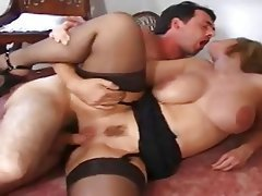 Anal, Big Boobs, British, Mature, Vintage