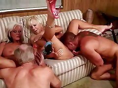 nude Group grannies mature