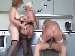 Bisexual, Cumshot, Mature