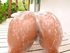 Big Butts, Brazil, Hardcore
