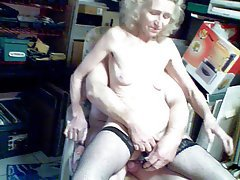 Amateur, Granny, Hairy, Small Tits