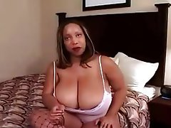Husband fucked in the ass wife watches