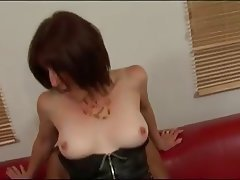 Interracial, MILF, Pantyhose, Old and Young, Stockings