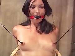 BDSM, MILF, Nipples, Small Tits