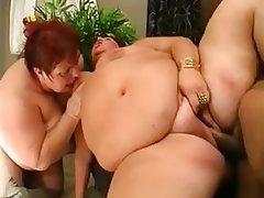 Lactation fetish clip
