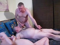 Bbw bisexual grannies fucking