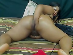 Anal, Big Butts, Masturbation, Webcam