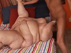 BBW, Big Boobs, Big Butts, Redhead