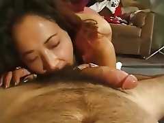 Amateur, Ass Licking, Blowjob, POV