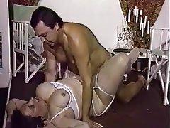BBW, German, Mature, MILF, Stockings