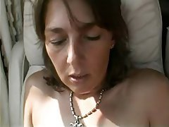 Amateur, French, Mature, Outdoor