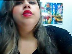 Amateur, BBW, Big Butts, Lingerie, Webcam