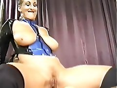 Big Boobs, Cumshot, German, Vintage