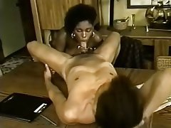 Big Boobs, Interracial, MILF, Vintage