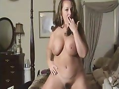Big Boobs, Masturbation, Mature, POV, Softcore