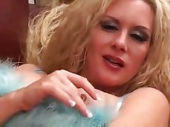 Amateur, Big Boobs, Blonde, Masturbation, MILF