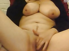 Amateur, Big Boobs, Masturbation, MILF, Webcam