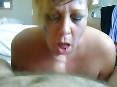 BBW, BDSM, Big Boobs, Blowjob, Mature