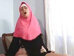 Amateur, Arab, Creampie