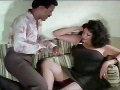 Big Boobs, Interracial, Pornstar, Vintage