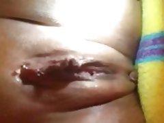 Close Up, Orgasm, Spanish, Squirt