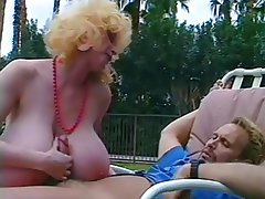 Big Boobs, Mature, MILF, Pornstar
