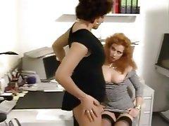 German, Group Sex, Hairy, Pornstar, Vintage
