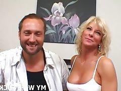 BDSM, Blowjob, Cuckold, Femdom, Hardcore