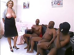 French mature porn video