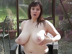 Big Boobs, Granny, Mature, MILF, Mature