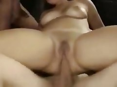 Anal, Arab, Group Sex, Interracial