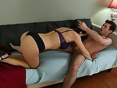 Mom son mature fucks