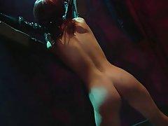 BDSM, Big Boobs, Brunette, Femdom, Latex