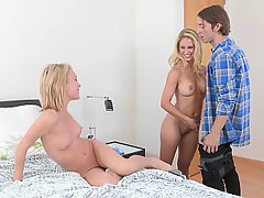 Teen, Teen, Teen, MILF, Old and Young, Mature, Mature