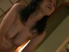 Granny, Japanese, Mature