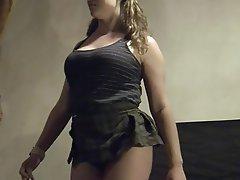 BDSM, Big Boobs, Cheerleader, Facial